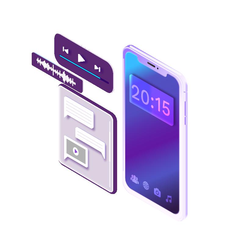 mobile-web