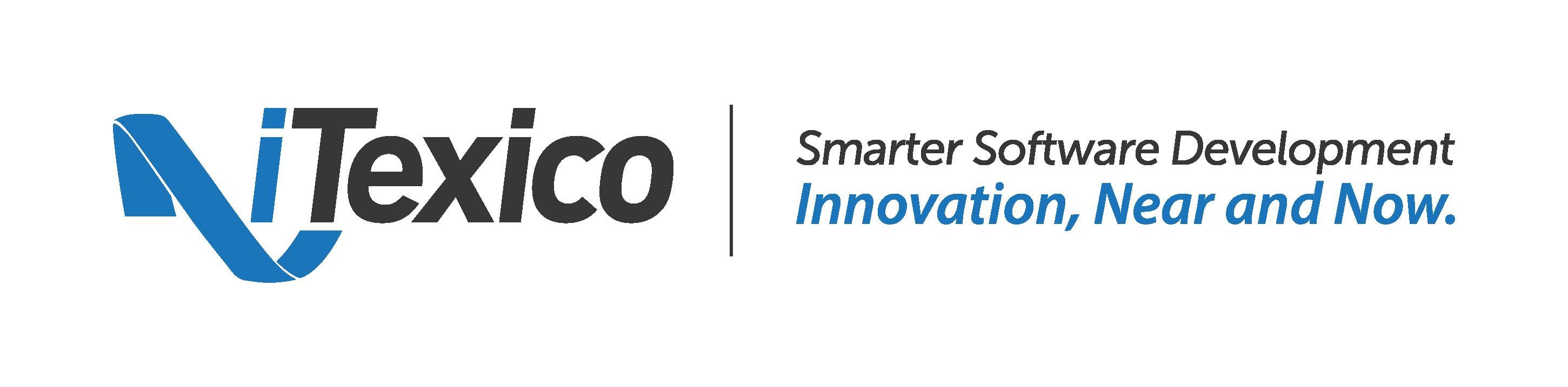 iTexico Logo - Nearshore Company